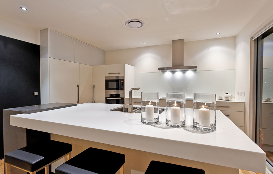 Staron Kitchens