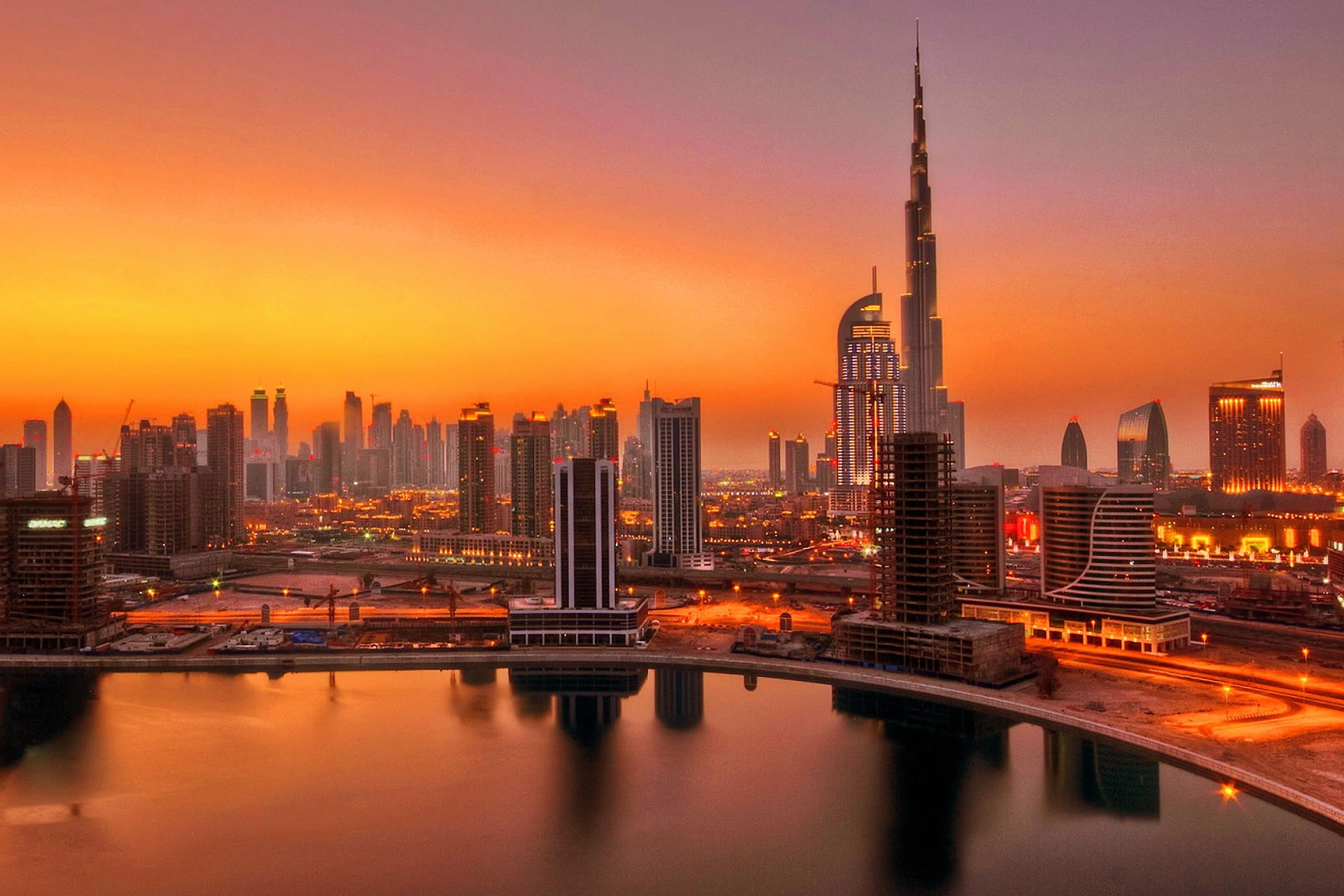 Salvocorp Exterior and Interiors Products now in Dubai