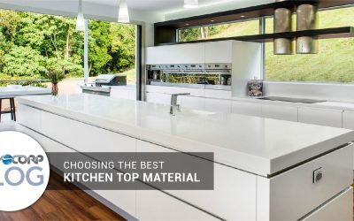 Choosing the Best Kitchen Top Material