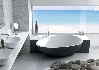 Staron Bathrooms