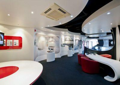 Staron Office Space