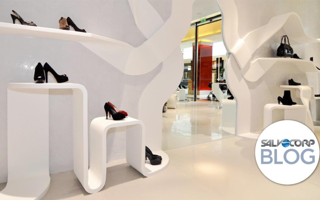 Retail Shop Design Ideas - Salvocorp
