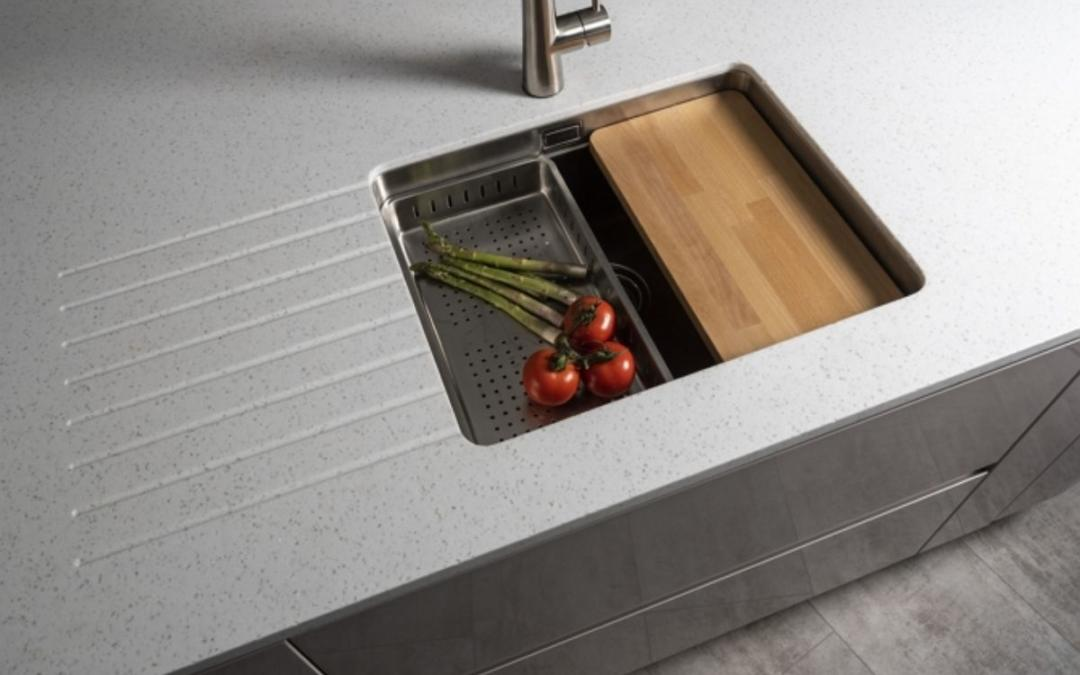 Kitchen Countertop Solutions | Salvocorp and KSA