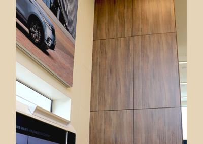 Jaguar Land Rover Experience Centre